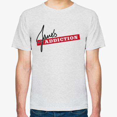 Футболка Jane's Addiction