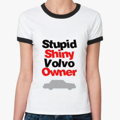 Volvo owner