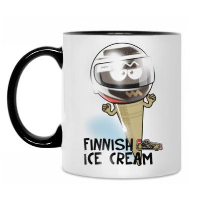 Кружка Finnish Ice Cream
