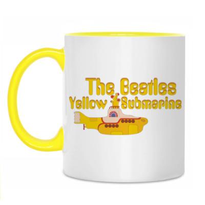 Кружка Кружка Yellow Submarine