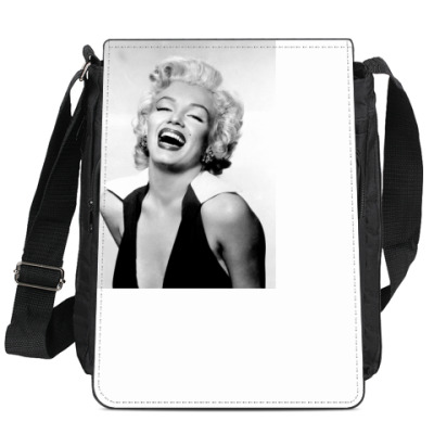 Сумка-планшет 'Marilyn Monroe'
