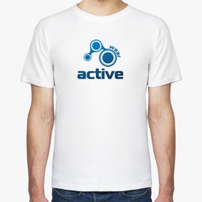 Футболка Wear active