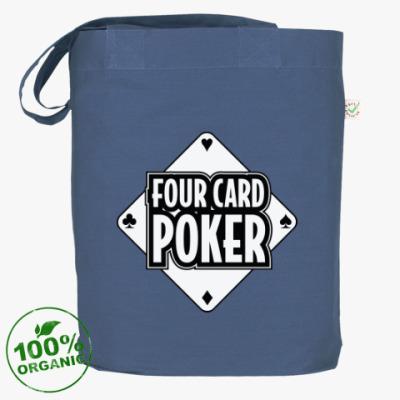 Сумка Four Card Poker
