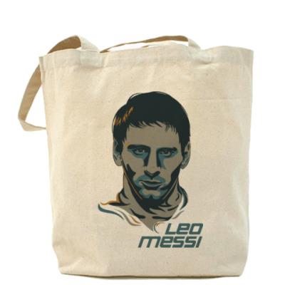Сумка Leo Messi