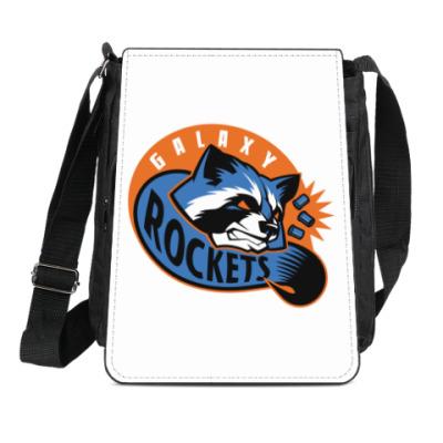 Сумка-планшет Galaxy Rockets