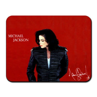 Коврик для мыши  MJ