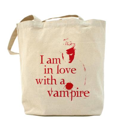 Сумка Love Vampire