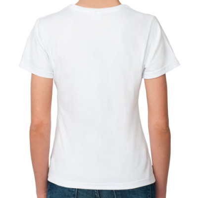 "футболка ""Принцесса"""