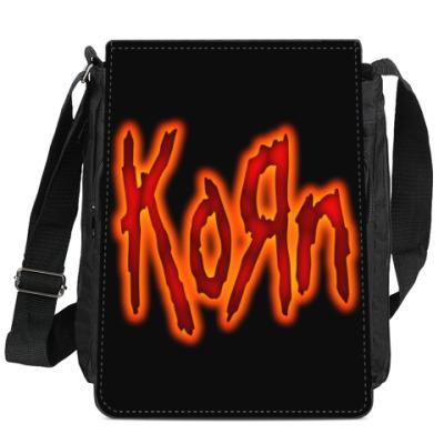 Сумка-планшет Korn