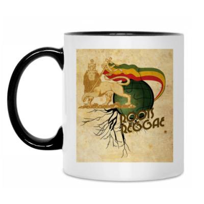 Кружка Reggae