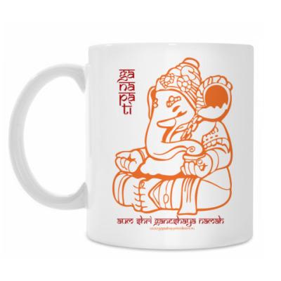 Кружка Ganesh
