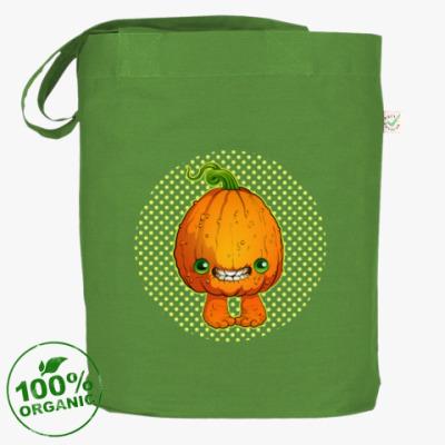 Сумка Mr. Pumpkin / Мистер Тыква
