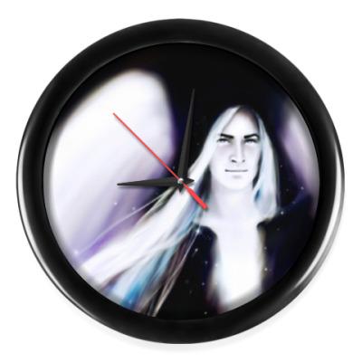 Настенные часы Ангел