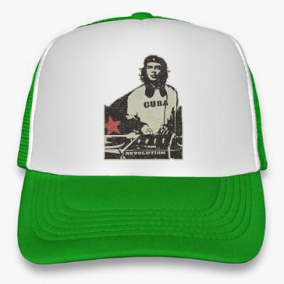 Кепка-тракер DJ Che