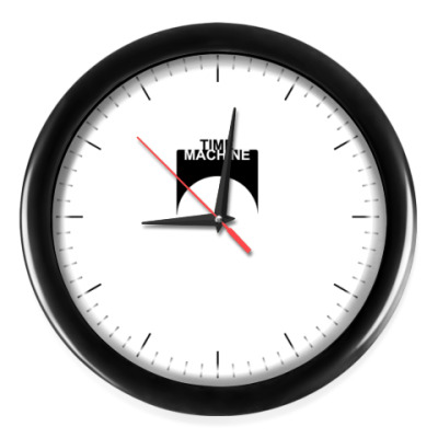 Настенные часы TimeMachine
