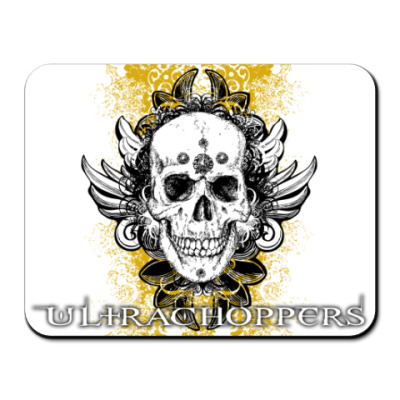 Коврик для мыши Ultrachoppers