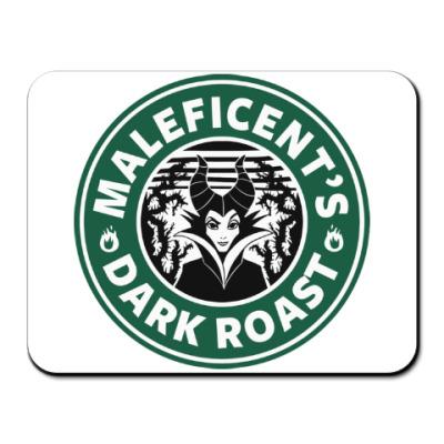 Коврик для мыши Maleficents Dark Roast