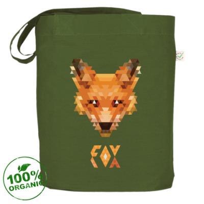 Сумка Fox Pixel