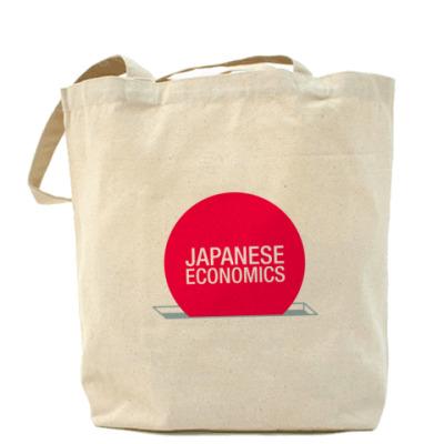Сумка Japanese Economics