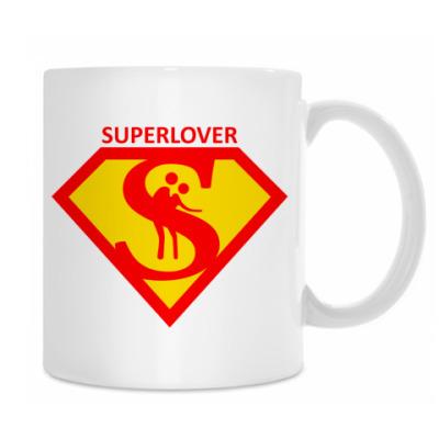 Супер-Любовник