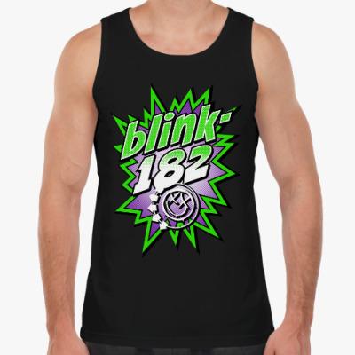 Майка Blink-182