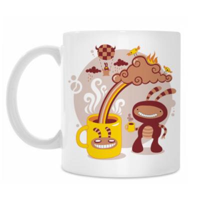 Кружка Got Coffee?