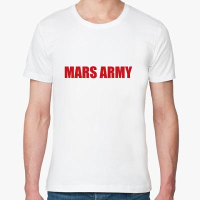 Футболка из органик-хлопка 30 Seconds to Mars