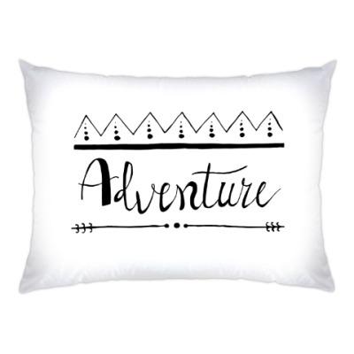 Подушка Adventure