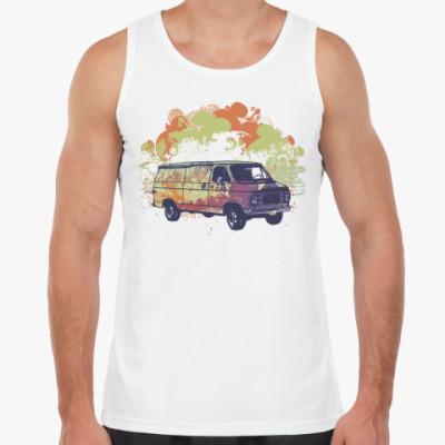 Майка Minivan