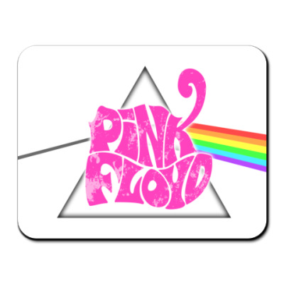 Коврик для мыши Pink Floyd