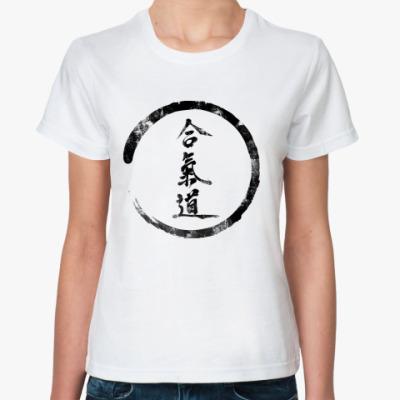 Классическая футболка Энергия