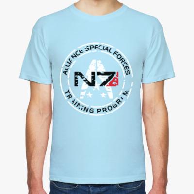 Футболка N7