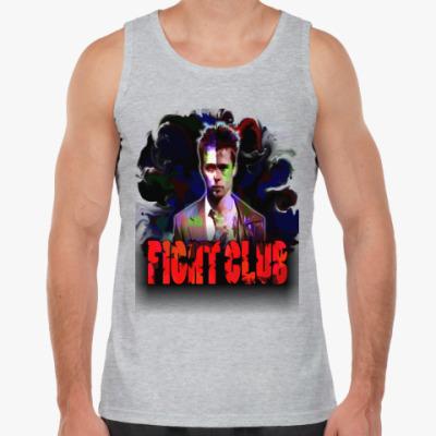 Майка Fight club