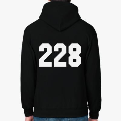 228 двухсторонняя