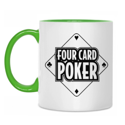Four Card Poker
