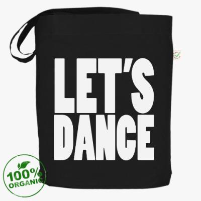 Сумка Let's dance