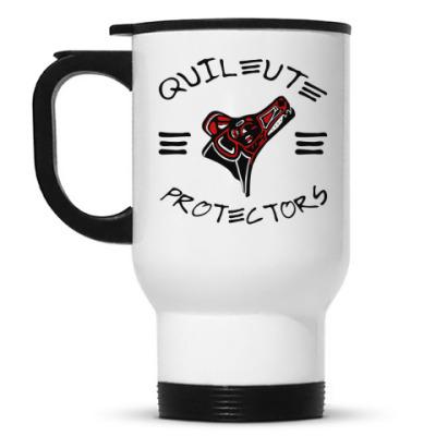 Кружка-термос Quileute Protectors
