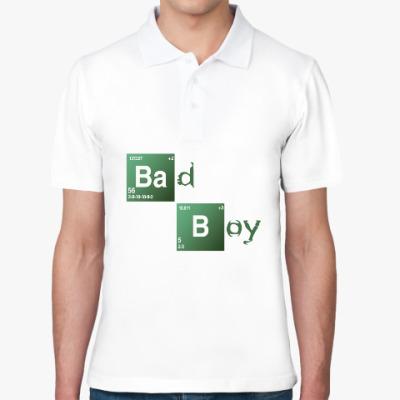 Рубашка поло Bad Boy