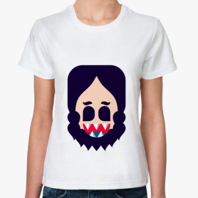 Классическая футболка Thoreau