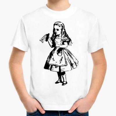Детская футболка Выпей меня ~ Детская футболка