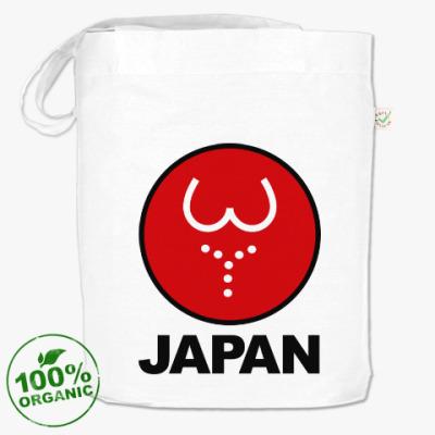 Сумка Японская леди