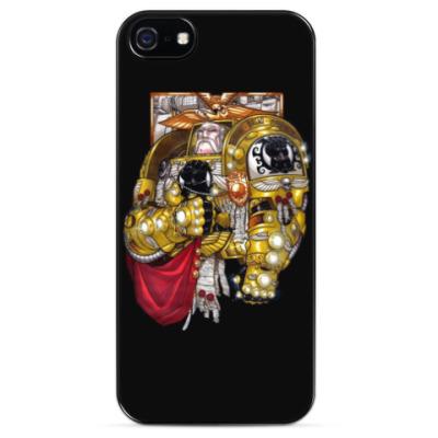 Чехол для iPhone Imperial Fists' Primarch