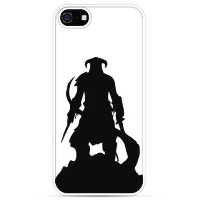 Чехол для iPhone Dragonborn Драконорожденный