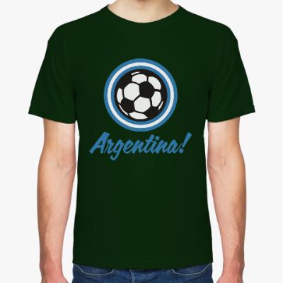 Футболка Аргентина