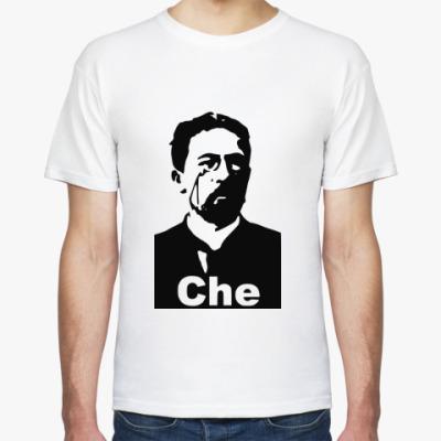 Футболка ЧЕхофф