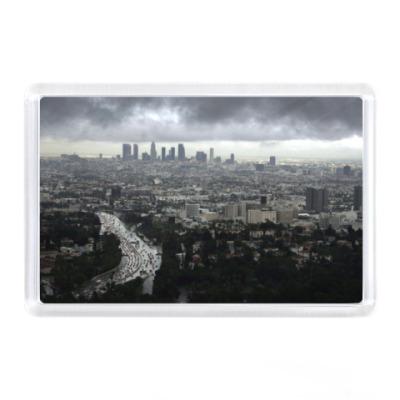Магнит Los Angeles, USA