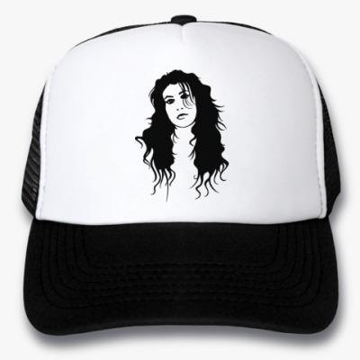 Кепка-тракер Amy Winehouse