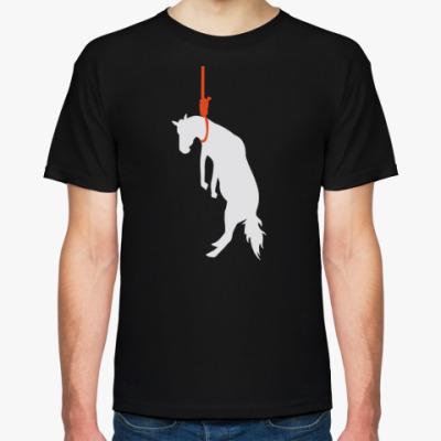 Футболка   Dead Horse