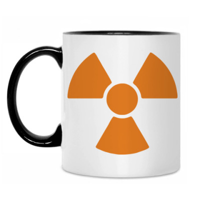 Кружка Radioactive