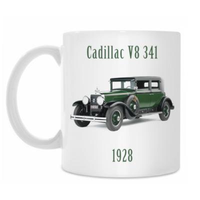 Кружка Cadillac 341